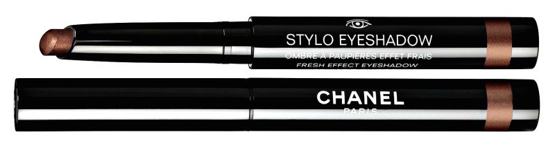 CHANEL Stylo Eyeshadow Caroube1