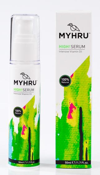 myrhu-serum