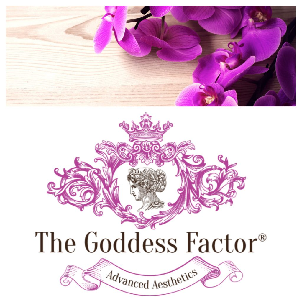 GODDES FACTOR COLLAGE